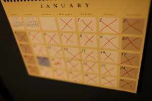 Andrew Hyde's Calendar - flickr: Andrew Hyde